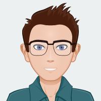 Avatar image of author